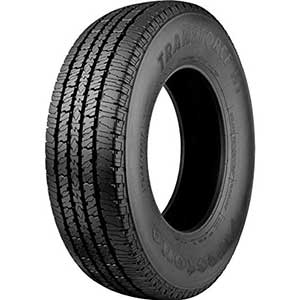 Transforce HT Radial Firestone Tires | Extra Traction Ability