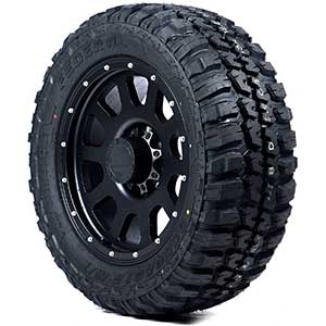 Federal 33 Inch Tires for Jeep Wrangler | Off Road | Mud Terrain Tire