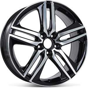 UCS Autoparts Rims for Honda Accord | Fits perfectly | Flawless