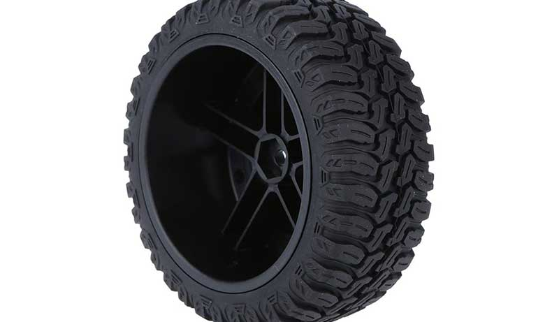 Best Tires for Traxxas Slash 2wd