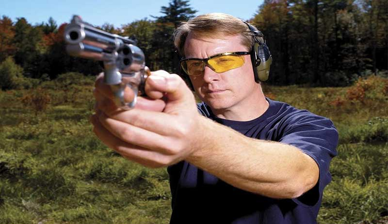 Best In Ear Electronic Hearing Protection For Shooting