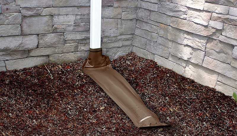 Best Downspout Extension